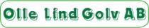 Olle Lind Golv logotyp